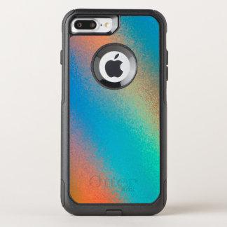 Spray Paint OtterBox iPhone 8 Plus/7 Plus Case