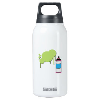 Spray Paint SIGG Thermo 0.3L Insulated Bottle