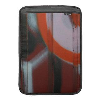 Spray Painted Graffiti MacBook Sleeves
