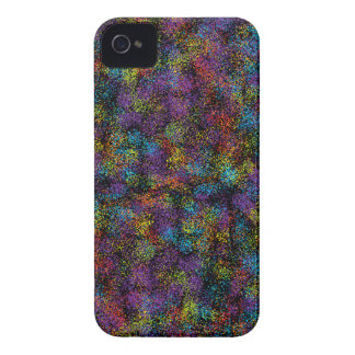 Spray Painted iPhone 4 Case