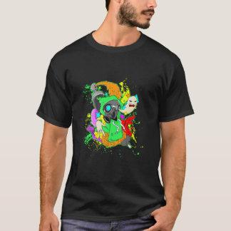 SPRAY REMIX T-Shirt