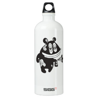 Spray SIGG Traveler 1.0L Water Bottle