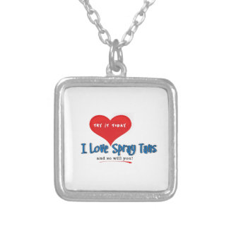 Spray Tanning Gift or Promotional Products Jewelry
