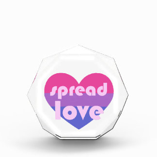 Spread Bisexual Love Award