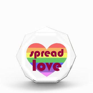 Spread Gay Love Award