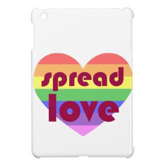 Spread Gay Love iPad Mini Cases