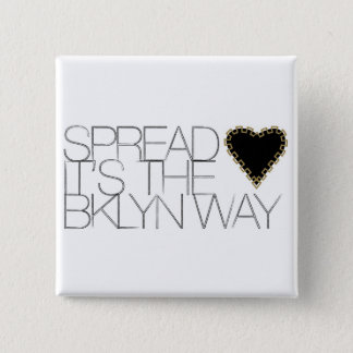 Spread Love Button