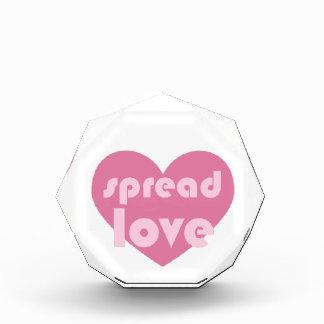 Spread Love (general) Award