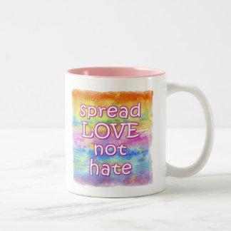 Spread Love Mug
