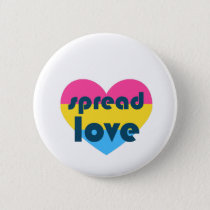 Spread Pansexual Love Button