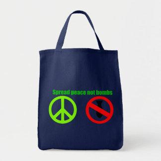 spread peace bag
