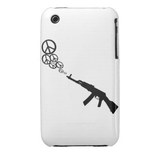 Spread Peace iPhone 3 Covers