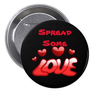 Spread Some Love Button