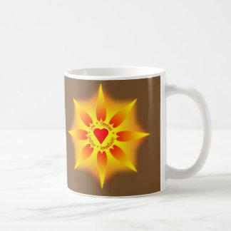 Spread the Joy - Morning Coffee - Love Mug