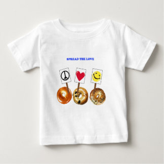 spread the love baby T-Shirt