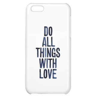 Spread the Love Iphone Case Case For iPhone 5C