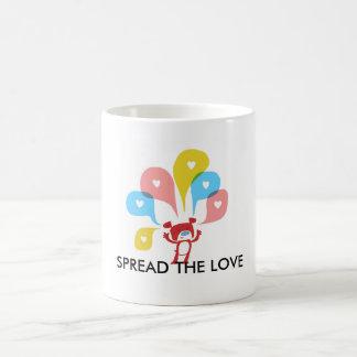 Spread The Love Mug