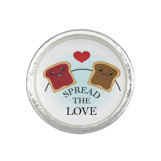 SPREAD THE LOVE RING