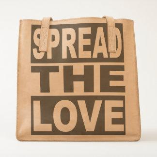 Spread the Love Tote