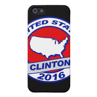 spread the vote Hillary Clinton 2016.png iPhone 5 Cover