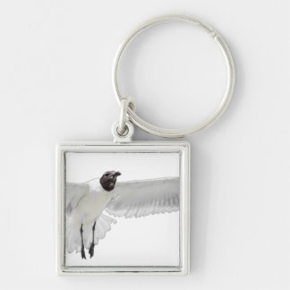 Spread Those Wings PNG Keychain