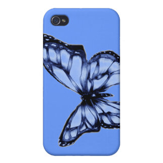 Spread your wings #3 case for iPhone 4