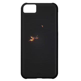 spread your wings and fly iPhone 5C case