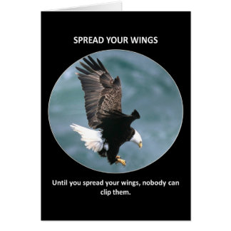 spread-your-wings card