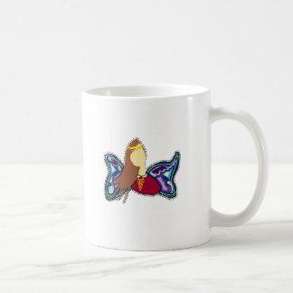 spread your wings coffee mug