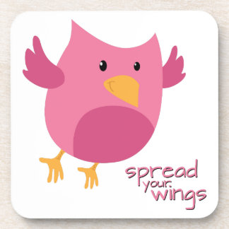 Spread Your Wings Coasters