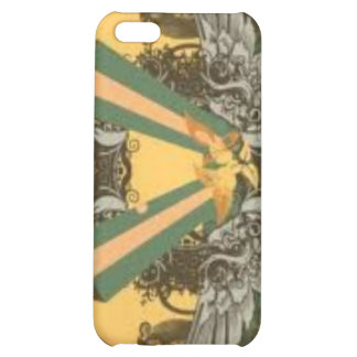 Spread your Wings iPhone 5C Cover