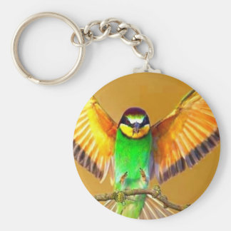 Spread Your Wings Keychains