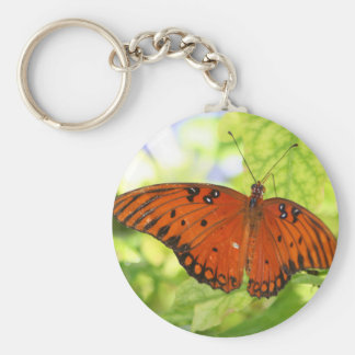 Spread Your Wings keychain