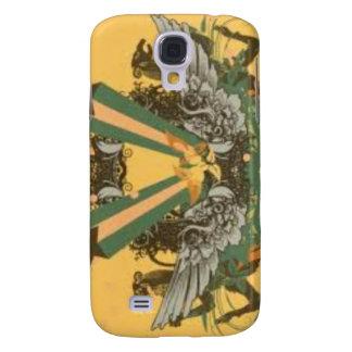 Spread your Wings Samsung Galaxy S4 Case
