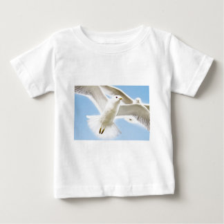 Spread your wings wild duck escape away infant t-shirt