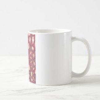 Spreading Coffee Mug