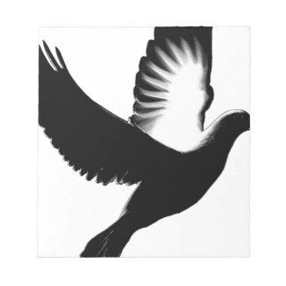Spreading my Wings,Faith_ Notepad