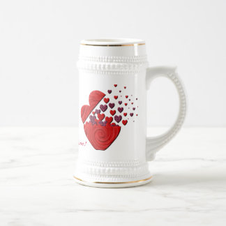 Spreading the love! Mug
