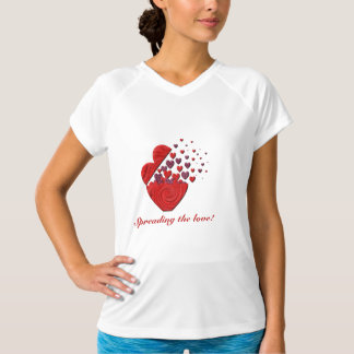 Spreading the love! Shirt