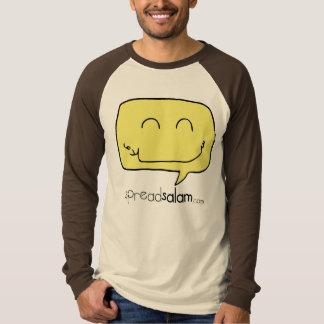 SpreadSalam Raglan L/S T-shirt