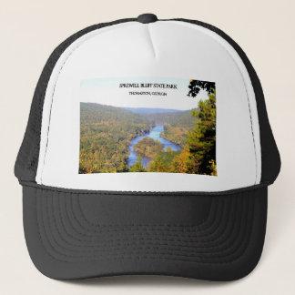 SPREWELL BLUFF STATE PARK - Thomaston, Georgia Trucker Hat