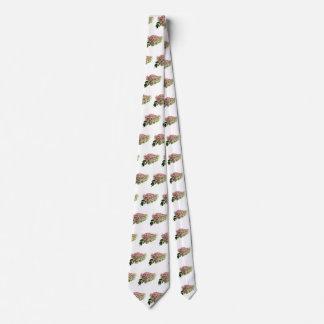 Sprig of Hydrangea Tie