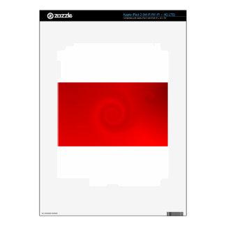 Spril Image iPad 3 Decals