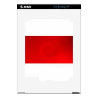 Spril Image Decals For iPad 2