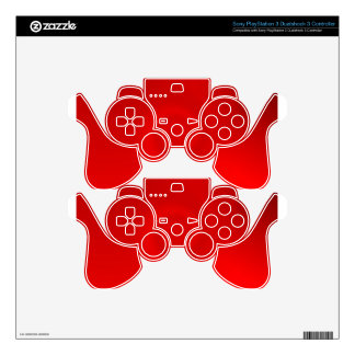 Spril Image PS3 Controller Skin