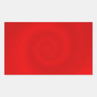 Spril Image Rectangular Sticker