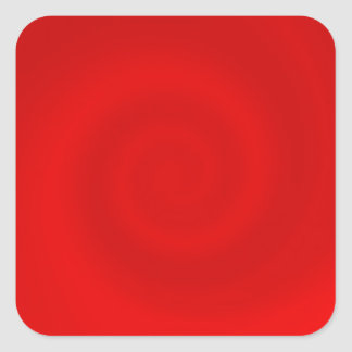 Spril Image Square Sticker