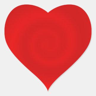 Spril Image Heart Sticker
