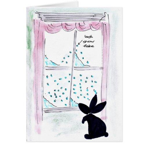 Spring_01 Greeting Cards
