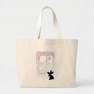 Spring_01 Large Tote Bag